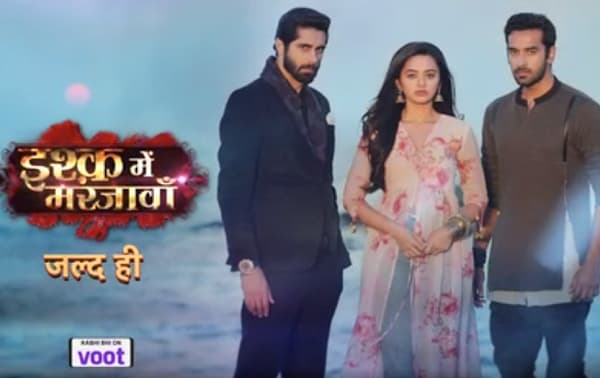 Ishq Mein Marjawan Season 2 Starting Date, Cast, Promo, Story Colors TV