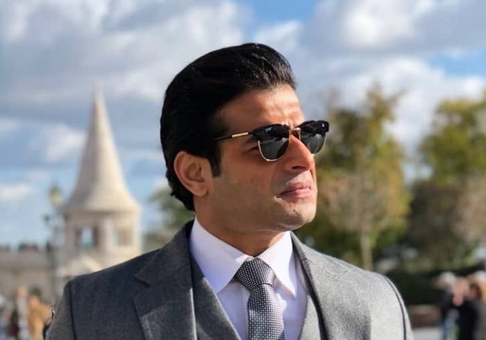 Karan Patel will be playing Mr. Bajaj in Kasuatti Zindagii Kay 2, Confirmed