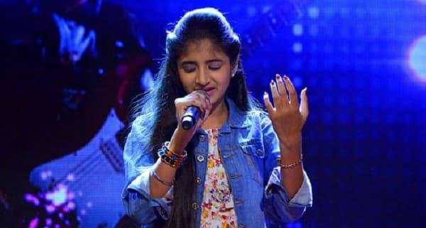 Loveleen Kaur: Voice of Punjab Chhota Champ Season 1 winner