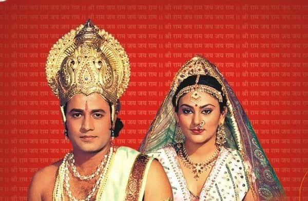 Ramanand Sagar Ramayan on Star Pravah from 8 June in Marathi
