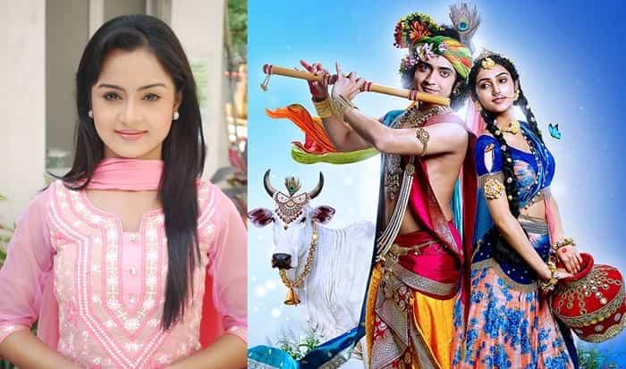 Star Bharat Radhakrishn Schedule: Ishita Ganguly To Play Draupadi