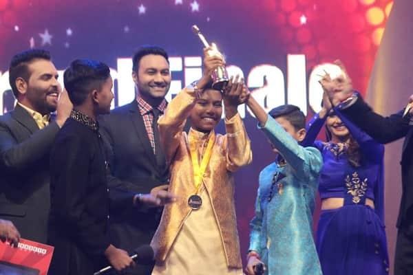 Harman Singh: Voice of Punjab Season 5 Winner