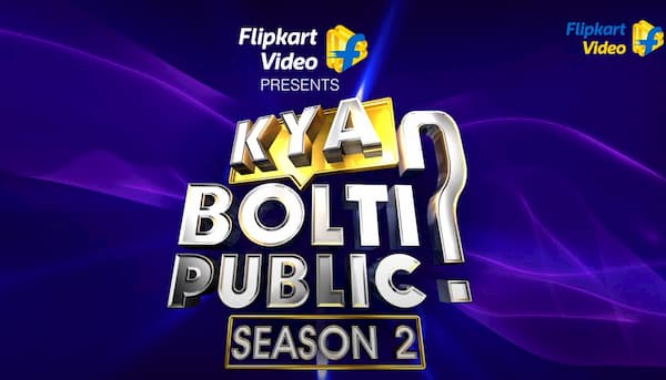 Flipkart Kya Bolti Public Season 2 Questions and Answers and Winner list