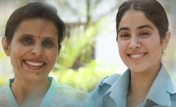Gunjan Saxena: The Kargil Girl Release Date, Story, Cast, Trailer Netflix