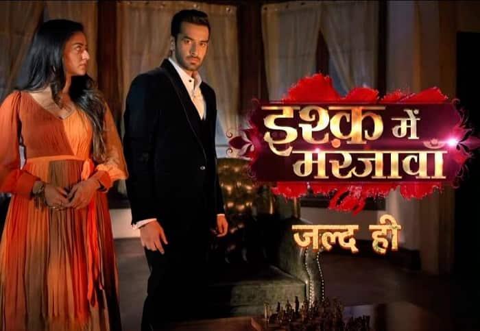Ishq Mein Marjawan 2 Start Date, Cast, Repeat Telecast, Colors TV Serial