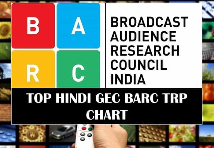 Top 5 Shows on the TRP Charts of Week 50! – AuditionForm
