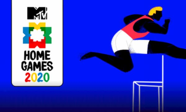 MTV Home Games 2020 Starting Date, How to play, Prizes Host, Schedule