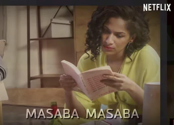 Masaba Masaba Release Date, Cast, Story, Trailer, Netflix India Schedule