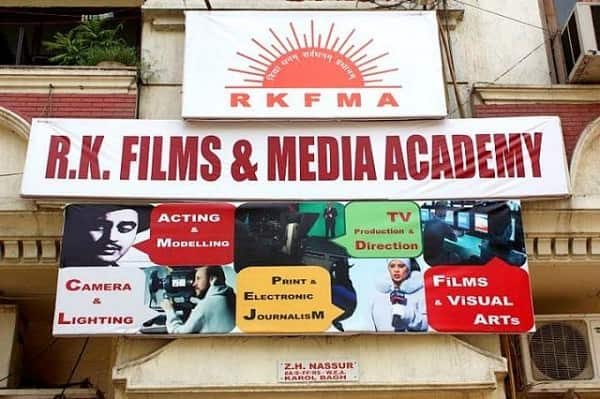 Best Acting schools in India 2020
