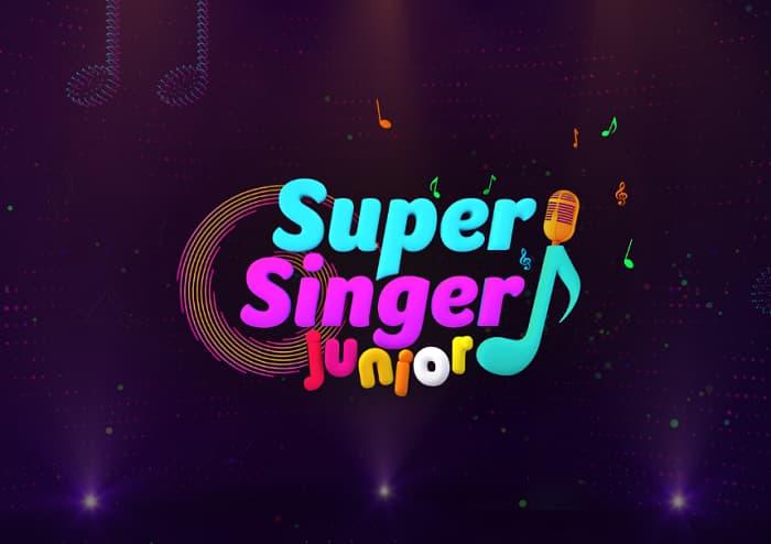 Star Maa Super Singer Junior 2020 Auditions and Online Registration open