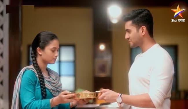 Star Pravah Sukh Mhanje Nakki Kay Asta New new episodes Schedule