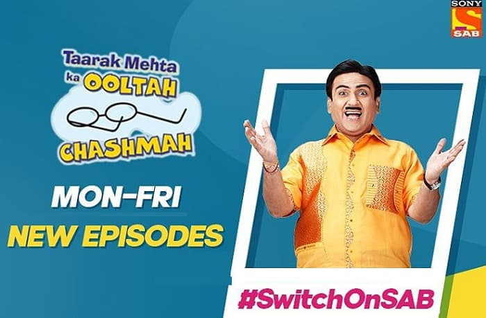 Taarak Mehta Ka Ooltah Chashma New episode Start Date, Schedule