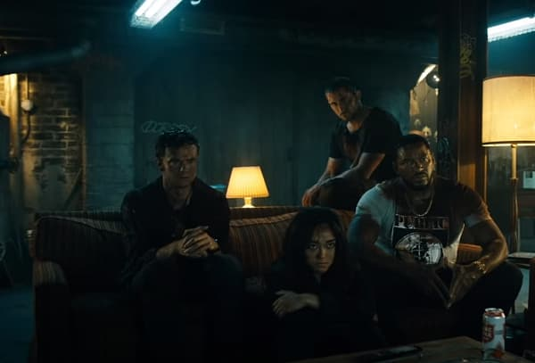 The Boys Season 2 Release Date, Story, Cast, Trailer on Prime Video