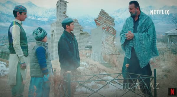 Torbaaz Release Date, Cast, Story, Trailer, Netflix India Action Film