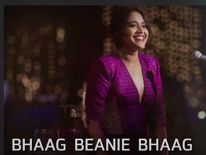 Netflix Bhaag Beanie Bhaag Release Date, Story, Cast, Trailer out