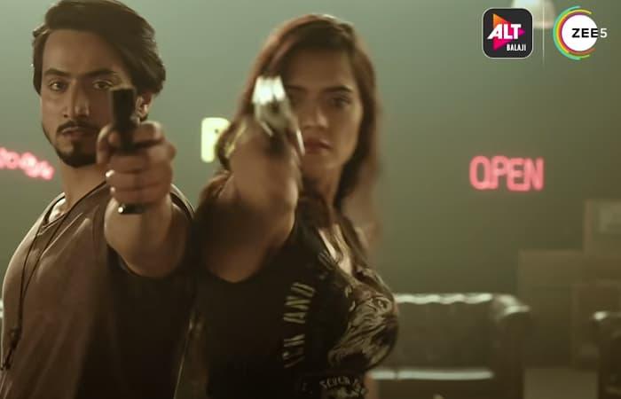 ALT Balaji Bang Bang Release Date, Web Series Story, Cast, Trailer