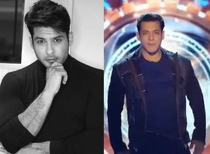 Big Boss Season 14 Co-Host: Siddharth Shukla to host after Salman Khan