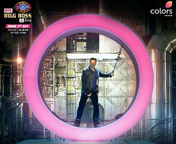 Bigg Boss 14 Telecasting Details: Sneak Peek of Salman Khan Shoot
