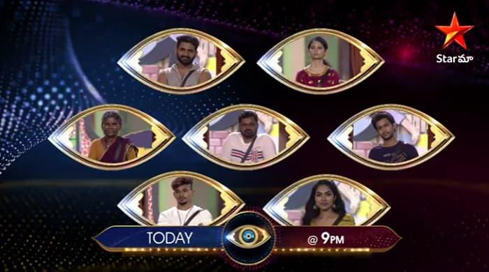 Bigg Boss Telugu Season 4 Voting Process Online, Results, BBT Poll