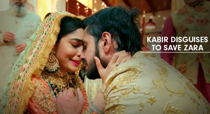 Ishq Subhan Allah To go off air very soon: Check out epdisodes