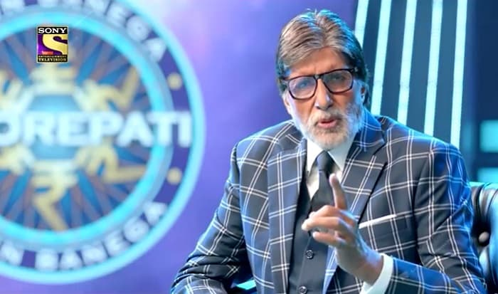 KBC 12 Starting Date is out Watch on TV screens on 28th of September.