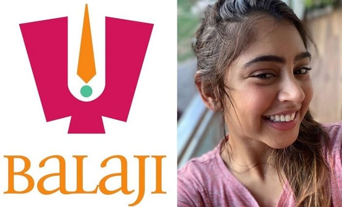 Niti Taylor to Join The Cast of Balaji telefilm's new tv show?
