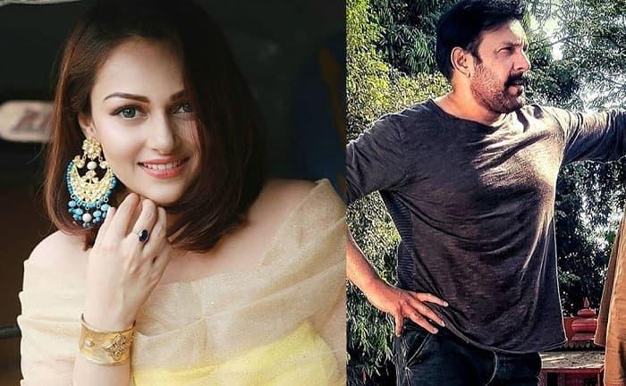 Qubool Hai Season 2 Cast: Nehalaxmi Iyer and Vaquar Shaikh To Join