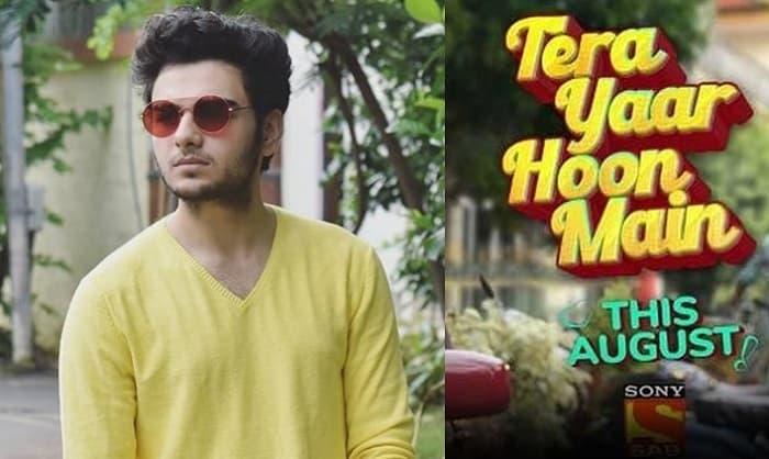 Raghav Dhir to be a part of SAB TV's Tera Yaar Hoon Main