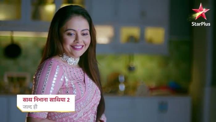 Saath Nibhaana Saathiya Season 2 Cast Name, Wiki, Photo, Real name