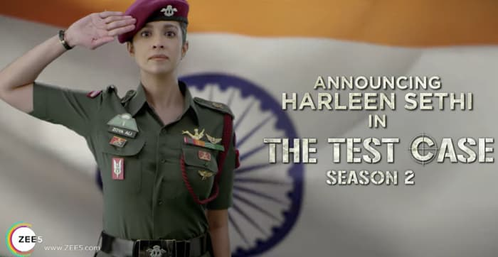 The Test Case Season 2 Release Date, Cast, Story, and Watch Promo
