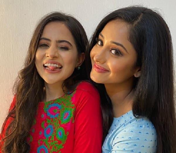 Aye Mere Humsafar's Tina and Urfi are setting major sister goals!