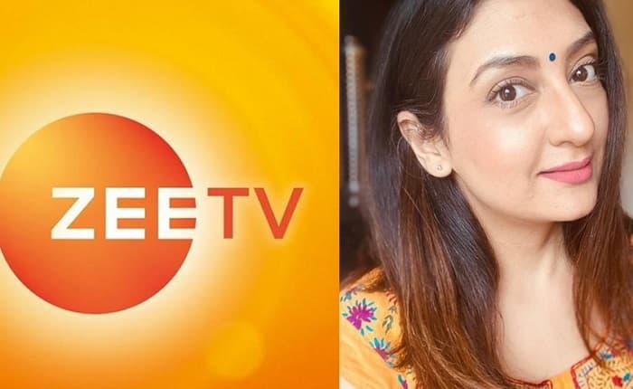 Zee TV Hamari Wali Good News Cast: Juhi Parmar To Make ComeBack