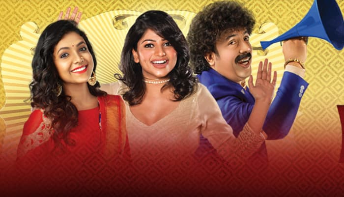 Colors Super Majaa Bharatha 4 Start Date, Judges, Host, Contestants list