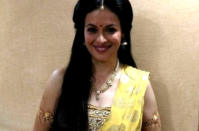 Jyoti Gauba Joins the Cast of Star Plus's new show IMLI