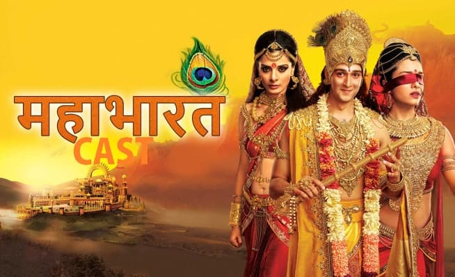 Mahabharat Star Plus cast Name, All Episodes Salary per Characters