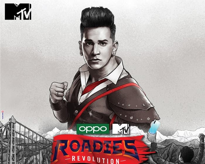 Revolution Ki Awwaz Contest Registration: How Participate MTV Roadies?