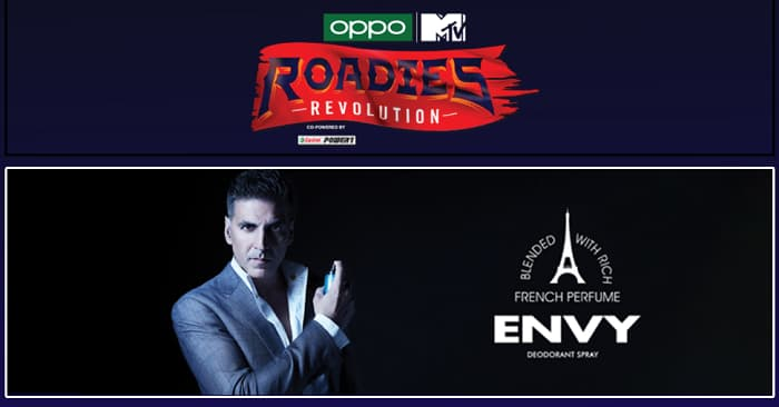 Roadies X Envy Contest: How to Do Registration Online?