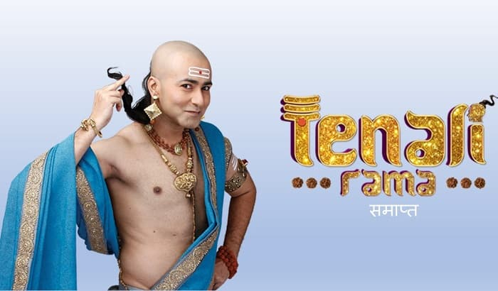 SAB TV Tenali Rama To Go Off Air on 13th November, episodes Timing