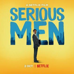 Serious Men Netflix Release date, Cast, Plot, Wiki
