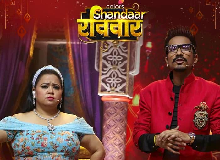 Shandaar Ravivaar Start Date 2020, Time, Schedule, Colors TV Schedule