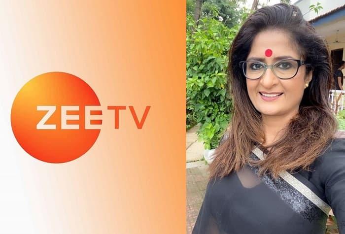 Zee TV Teri Meri Ek Jindri 2020: Janvi Sangwan Joins of Zee TV's