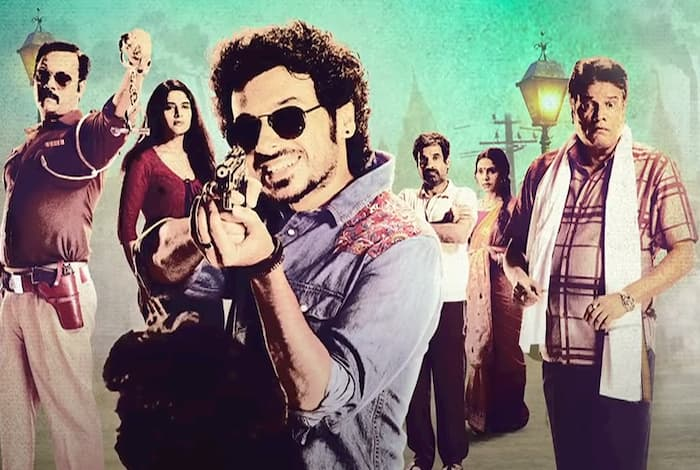 Zee5 Film Bichhoo Ka Khel Release Date, Cast, Story, Where to Watch?