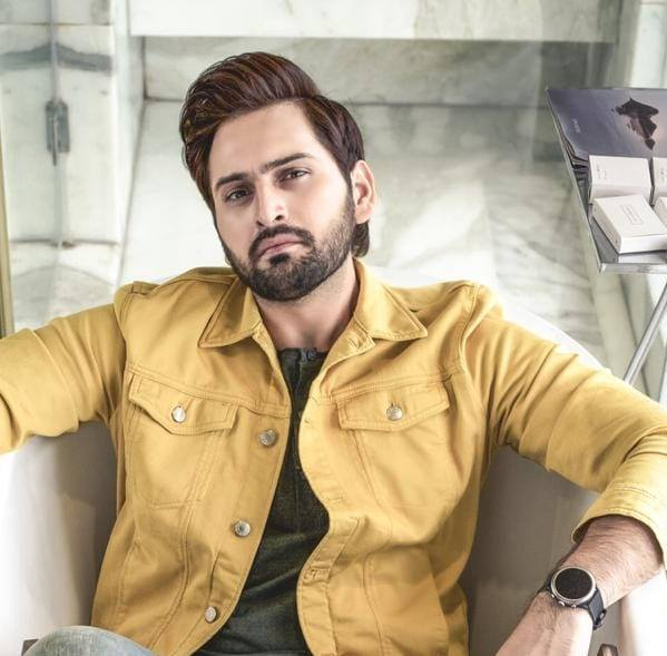 Siddharth Chandekar To Surprise Viewers With the New TV Show