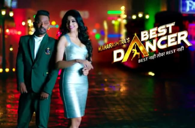 Maharashtras Best Dancer Start Date, Timing, Schedule, Contestants list