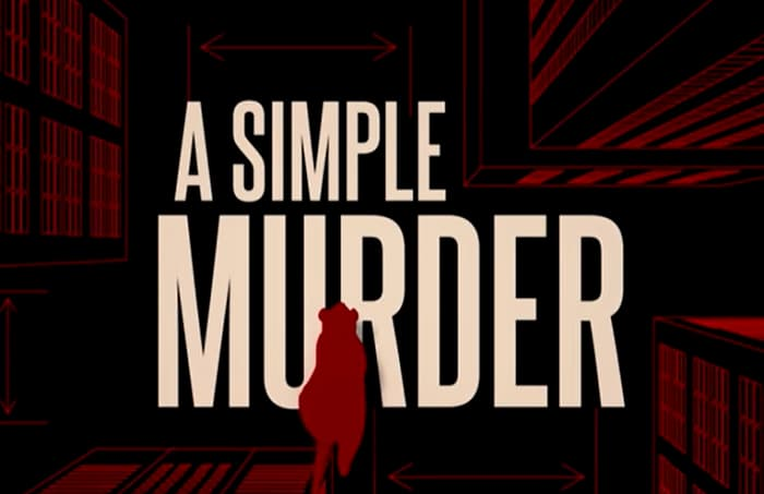 A Simple Murder Release Date, Cast, Story, Promo, Watch free SonyLiv?