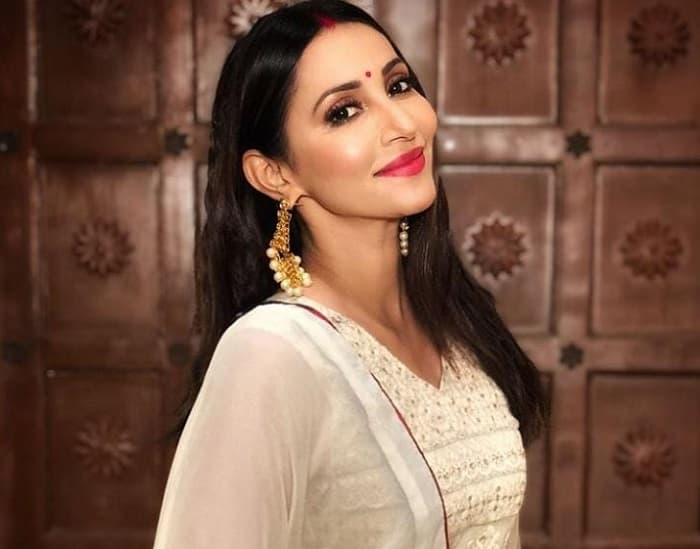 This Diwali is going to be a low key affair for us- Rishina Kandhari