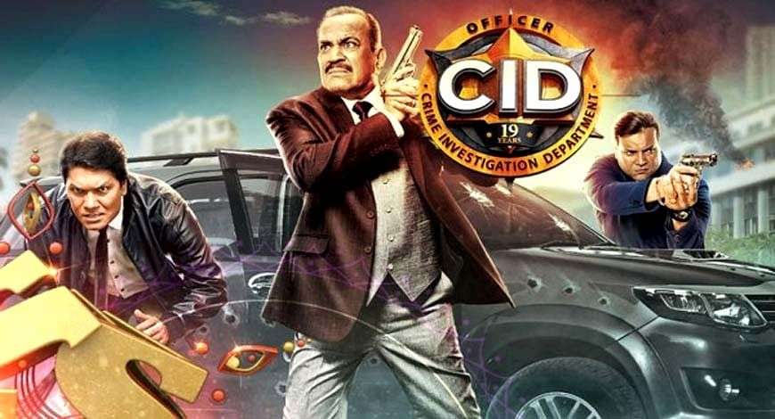 Makers of the CID coming Up with the new Cop Drama for Dangal TV