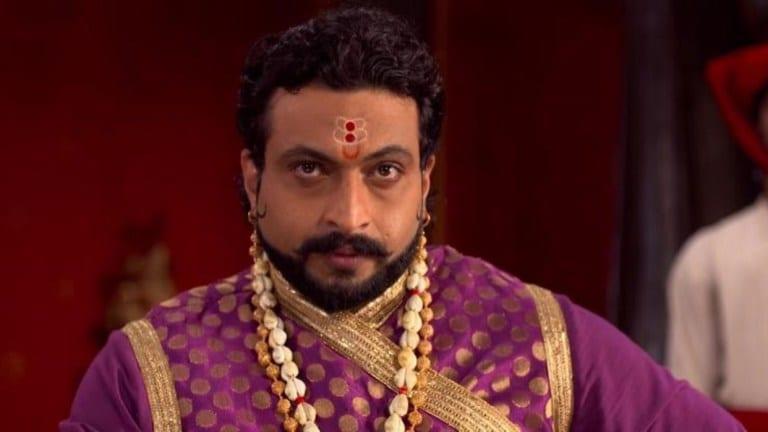 Swaryajya Janani Jijamata To Feature Leap; Amol Kolhe To Be Part of show