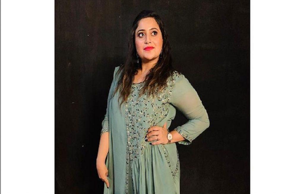 Pranali Chavan Winner of Dancing Queen of Zee Marathi Show 2020