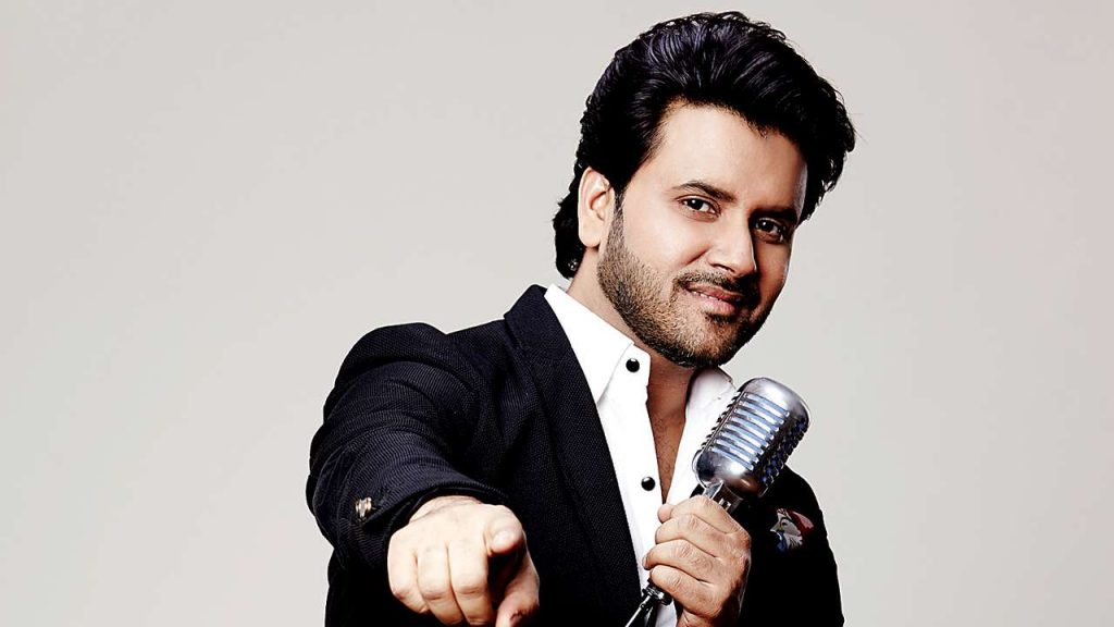 Javed Ali is all set to join Zee TV's upcoming singing television reality show Indian Pro Music League